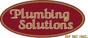 Plumbing Solutions Residential, Commercial and Industrial Plumbing Services